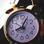 Uyku Günlüğü Formu